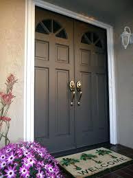 Exterior Door Seal Replacement Front Entry Doors Exterior Front Door Seal Replacement