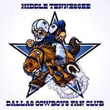 dallas cowboys fan club about us middle tennessee dallas cowboys fan club