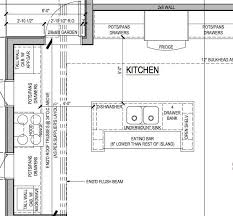 big kitchen floor plans small kitchen floor plans with islands 100 images open floor