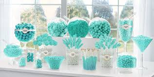 robin u0027s egg blue candy buffet supplies robin u0027s egg blue candy