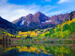 Colorado Fall Colors Map by The 6 Best Spots For Fall Foliage In Colorado Huffpost