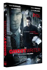 The Ghost Writer Test Dvd The Ghost Writer