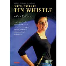 guide to learning the tin whistle