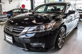 honda accord used 2013 2013 used honda accord sedan 4dr i4 cvt sport at dip s luxury