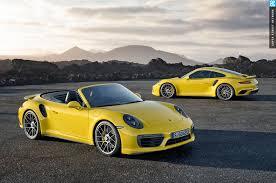 2017 porsche 911 turbo defies physics but not dreams