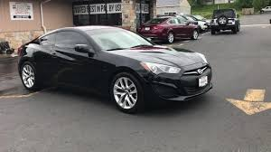 hyundai genesis 2 door coupe hyundai genesis 2 door in pennsylvania for sale used cars on