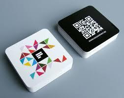 mini business cards free 30 creative and unique mini square business cards design