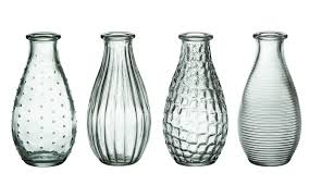 Cut Glass Bud Vase Vases Sale Furniture Pretty Bud Vases Beautiful Clear Glass Vase Set Of