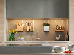 filigno kitchen with island by team 7