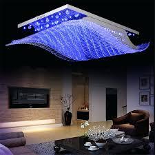 colour changing led ceiling lights colour changing led ceiling lights for wonderland remote controls