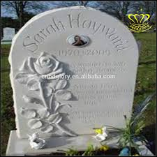 cheap headstones cross and flower design headstone buy celtic cross headstones