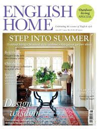 home decorating magazines uk decorations casagiardino a dreamy english country home sitting