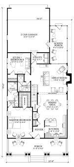 craftsman floorplans craftsman style home plans craftsman style house plans