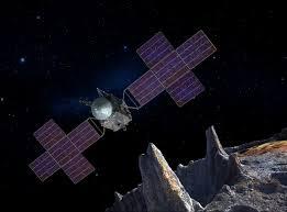 space lighten up u201d deep space communications via faraway photons nasa