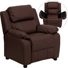 Childrens Leather Chair And Footstool 12 Best Kids Rocker Recliners Images On Pinterest Recliners