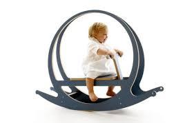 Dondo Rocking Chair By Design Mood - Design rocking chair