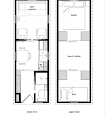 Twin House Plans One Tree House Plans