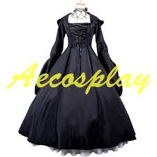 victorian costumes halloween popular cosplay victorian dress buy cheap cosplay victorian dress