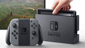 gaming weekly nintendo switch new specs leak and crytek closes