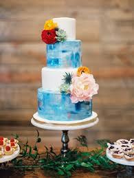 unique wedding cakes iii desserts trendy bride magazine