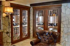 build your own refrigerated wine cabinet laguna beach refrigeration for custom wine cabinets
