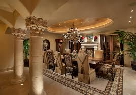 Luxurious Dining Rooms 20 Opulent And Luxurious Dining Rooms With Pictures