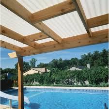 Fiberglass Patio Cover Panels by Sequentia Super 600 Residential Fiberglass Panel C25sf 229 Do