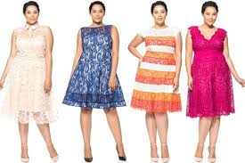 what to wear to a casual wedding plus size wedding guest dresses fashiongum