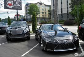 lexus lc 500 hong kong lexus lc 500 28 giugno 2017 autogespot