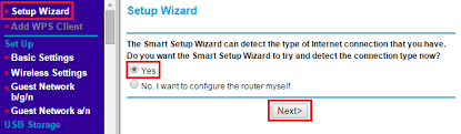 how to setup and configure your wireless router with ip how to configure your netgear router for cable internet connection