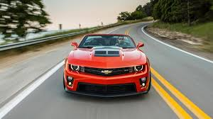 2013 chevrolet camaro zl1 convertible review notes the u201ctamer