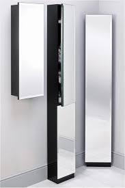 tall mirrored bathroom cabinet tags tall narrow bathroom storage