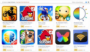 black friday amazon appa amazon appstore giving away us 130 worth of android apps for its