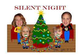 funny family christmas card photos christmas lights decoration