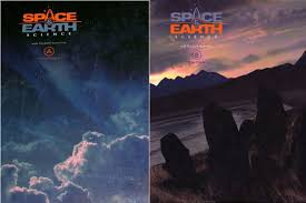 space and earth science activities a and b 2 book set terrance