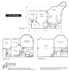 Post And Beam Floor Plans Post And Beam Home Plans New England Timber Works