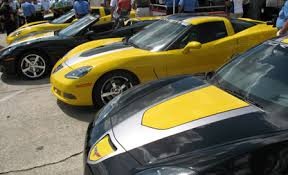 special edition corvette production numbers for the 2009 special edition corvettes