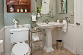 Plumbing For Pedestal Sink Four Pedestal Sinks In Four Very Different Bathrooms One Week Bath