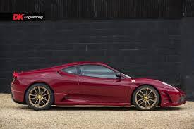 f430 scuderia for sale rosso mugello 430 scuderia for sale at 204 995 in the uk
