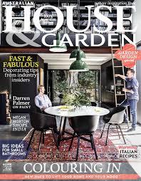 Home Decor Magazines Australia by Australian House U0026 Garden 4may2015 Mediaweek