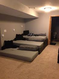 Movie Theater Sofas Build A Movie Theater Sofa From Pallets Diy Projects For Everyone