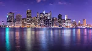 New York City Wallpapers For Your Desktop by Wallpaper New York City East River Cityscape Nightscape 4k