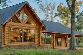 exterior design minimalist cabin design with southland log homes