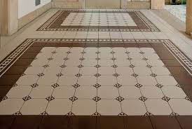 home and floor decor selecting the right floor tile for your home decoration channel
