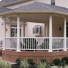 52 best deck skirting ideas images on pinterest deck skirting
