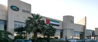 land rover headquarters al tayer motors showroom arif u0026bintoak