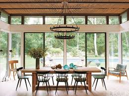 Best Dining Rooms Images On Pinterest Kitchen Dining Room - Dining room table decorations for summer