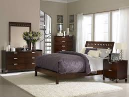 Schlafzimmer Dekoriert Gemütliche Innenarchitektur Schlafzimmer Dekorieren