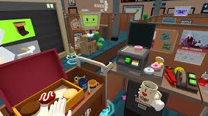 job simulator on steam