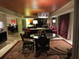 las vegas suite hotels two bedroom 2 bedroom tower suite main bedroom picture of the mirage hotel